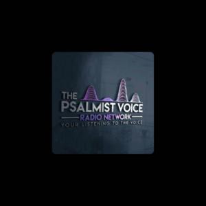 Rádio The Psalmist Voice Radio Network