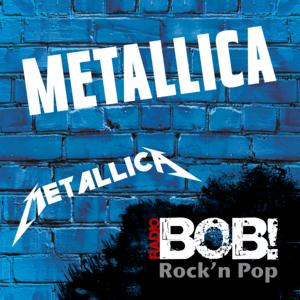 Rádio RADIO BOB! Metallica