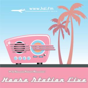 Rádio House Station Live | enjoylife