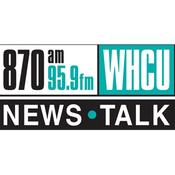 Rádio WHCU 870 AM NEWS TALK