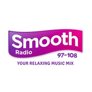 Rádio Smooth Radio North East