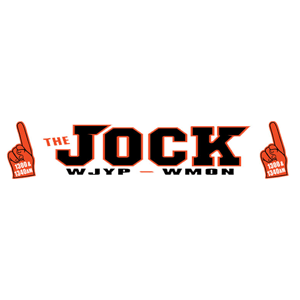 Rádio WJYP - The Jock 1300 AM