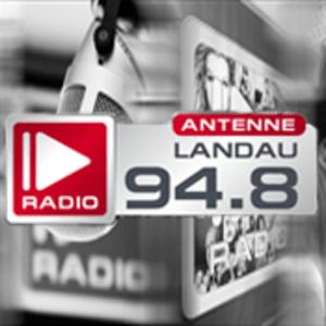 Rádio ANTENNE LANDAU 94.8