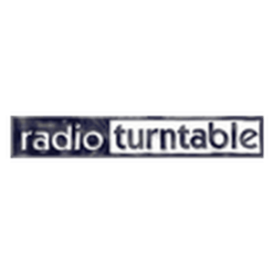 Rádio Radio Turntable
