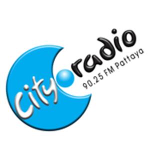 Rádio City Radio Pattaya 90.25