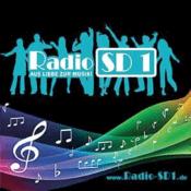 Rádio Radio-SD1