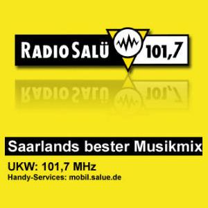 Rádio RADIO SALUE