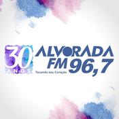 Rádio Rádio Alvorada do Sul 96.7 FM