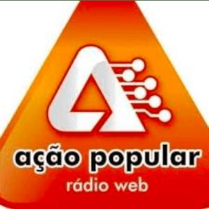 Rádio Rádio web Ação Popular