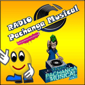 Rádio Radio Pachanga Musical
