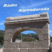 Rádio Rádio Alpendorada