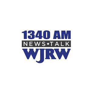 Rádio WJRW - NEWSTALK 1340 AM