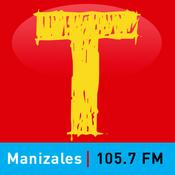 Rádio Tropicana Manizales 105.7 fm