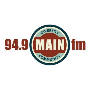Rádio Main FM 94.9