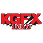 Rádio KGFX - Dakota Country 1060 AM
