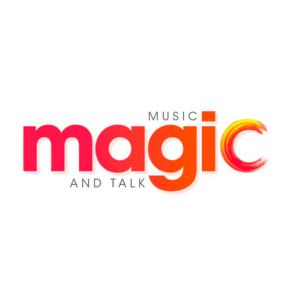 Rádio music magic TALK