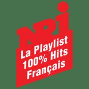 Rádio NRJ LA PLAYLIST 100% HITS FRANCAIS