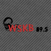 Rádio WSKB 89.5 FM