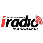 Rádio iradio Makassar 96.0 FM
