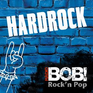 Rádio RADIO BOB! BOBs Hardrock