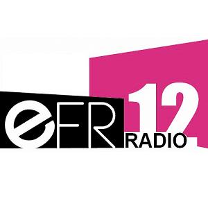 Rádio EFR12 Radio Eurovision