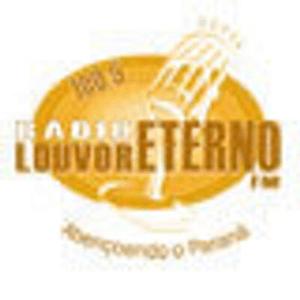 Rádio Rádio Louvor Eterno FM