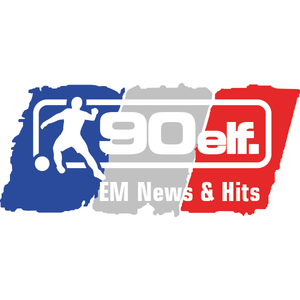 Rádio 90elf EM News & Hits