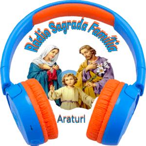 Rádio Sagrada Família do Araturi
