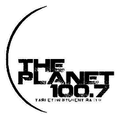 Rádio The Planet 100.7 FM