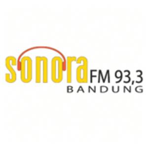 Rádio Sonora FM 93.3 Bandung