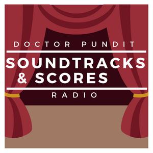 Rádio Doctor Pundit Radio Soundtracks & Scores