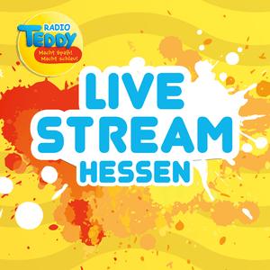 Rádio Radio TEDDY - Hessen Livestream