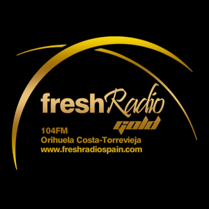Rádio Fresh Radio Spain - Costa Blanca South