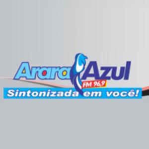 Rádio Rádio Arara Azul 96.9 FM