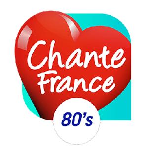 Rádio Chante France 80's