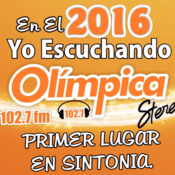 Rádio Olímpica Stereo 102.7 Pereira