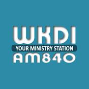 Rádio WKDI - Your Ministry Station 840 AM