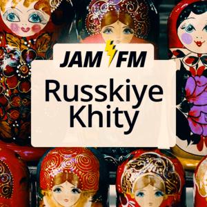 Rádio JAM FM Russkiye Khity