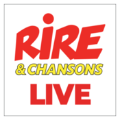 Rádio Rire & Chansons - Live
