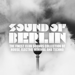 Rádio Sound Of Berlin