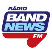 Rádio Band News FM Sao Paulo 96.9 FM