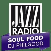 Rádio Jazz Radio - Soul DJ Phillgood