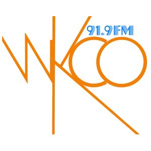 Rádio WKCO - Radio Free Kenyon 91.9 FM