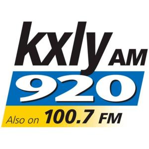Rádio KXLY 920 AM