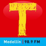 Rádio Tropicana Medellín 98.9 fm
