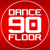 Rádio Radio Dancefloor 90s - Dance 90