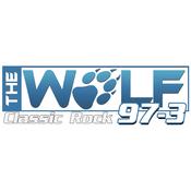 Rádio KRGY - The Wolf 97.3 FM