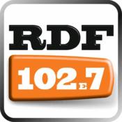 Rádio RDF 102e7