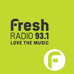 Rádio CHAY Fresh Radio 93.1 FM