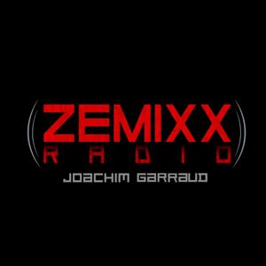 Rádio ZeMixx Radio by Joachim Garraud